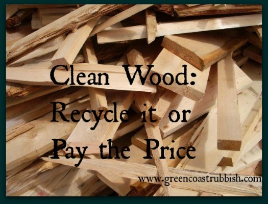 Clean Wood Recycling