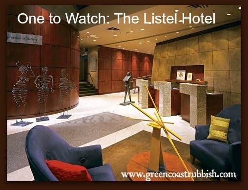 Listel Hotel
